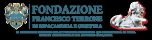 Logo for Fondazione FRANCESCO TERRONE